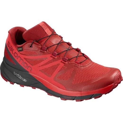 4181df7a1d5 Trailové boty Salomon SENSE RIDE GTX l40494000 - Glami.cz