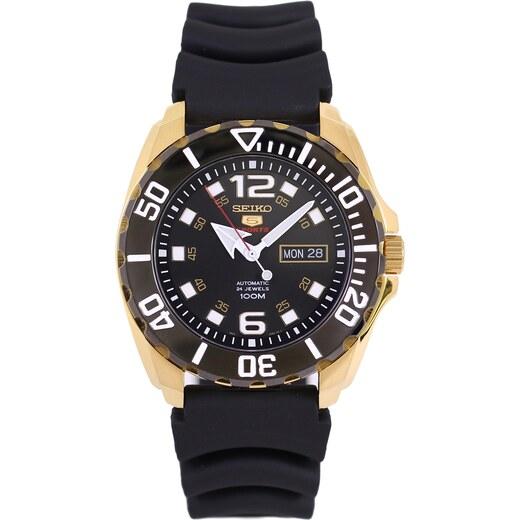 Pánské hodinky Seiko 5 SRPB40K1 - Glami.cz bfe1167dbf