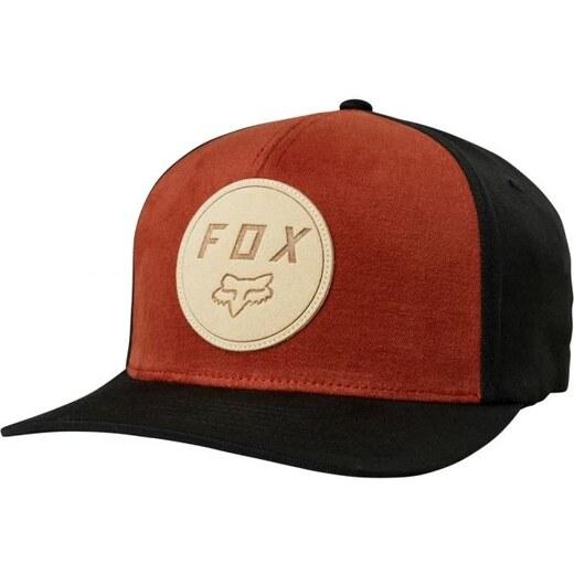 ba099d5bd2 Fox Sports & Clothing RESOLVED FLEXFIT - Baseballsapka - Glami.hu
