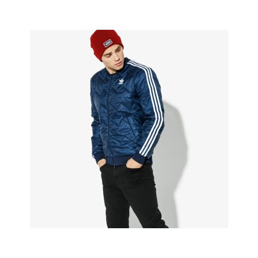 Adidas Bunda Sst Quilted Winter Muži Oblečenie Jesenné Bundy Dh5013 -  Glami.sk 1aa29dd52dc