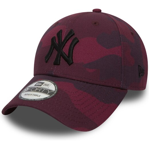 New Era 9FORTY MLB NEW YORK YANKEES - Glami.cz d7e0c5dad4
