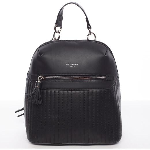 75f7eee62e David Jones Elegantní dámský batoh Belinda