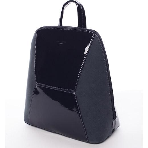 6f88fed4c0 Lesklý dámský batoh David Jones Angela