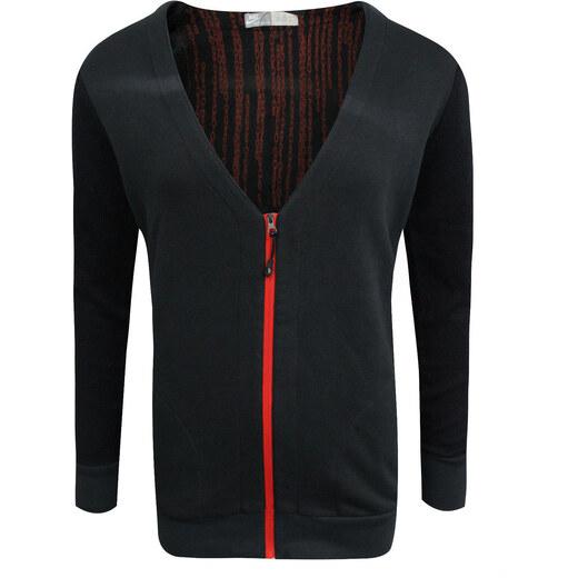Nike Half Zip Up Black - Glami.cz fc805558db