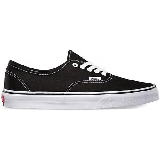 Obuv Vans UA Authentic Black vn000ee3blk1 Veľkosť 42 4ecfbf73c8f