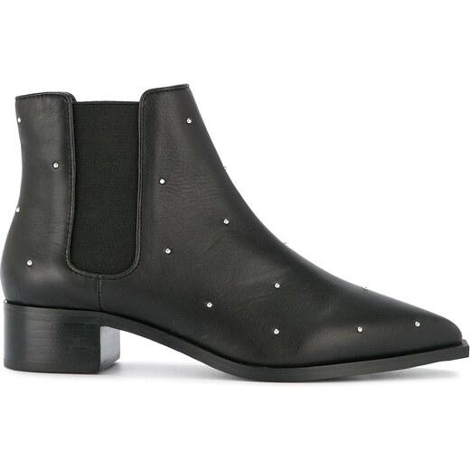 14818856c195 Senso Lucy I studded boots - Black - Glami.cz