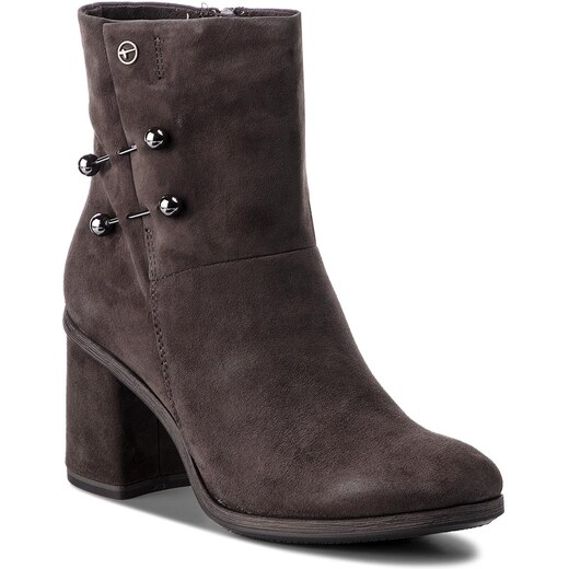 Magasított cipő TAMARIS - 1-25315-21 Anthracite 214 - Glami.hu fdbf14304b