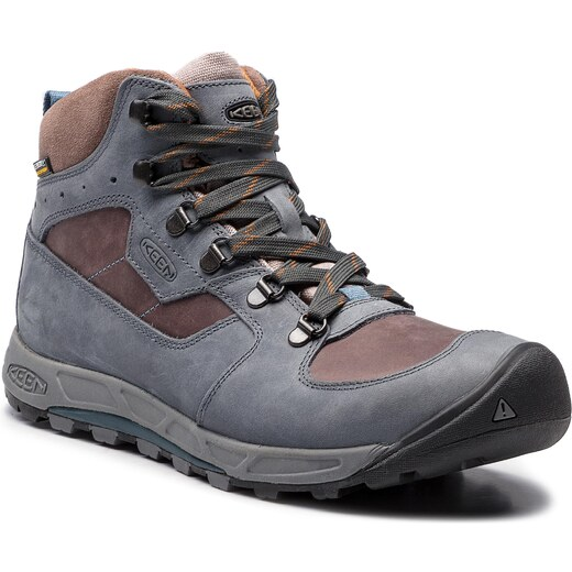 Keen Westward Mid Leather Wp 1020156 - Glami.cz 6b7fc9837e7