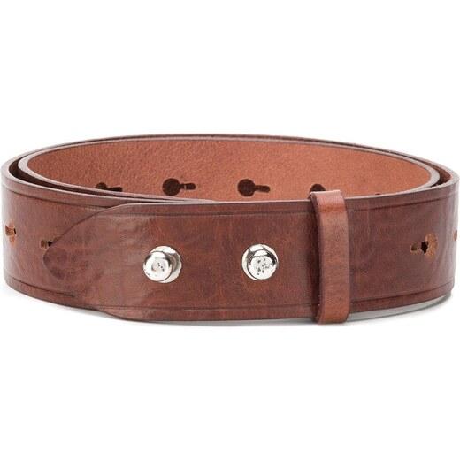 0638a8462cad Isabel Marant Marcia belt - Brown - Glami.sk