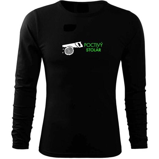 Myshirt.sk Poctivý stolár - Glami.sk c074d72bacf