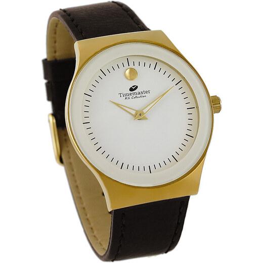 euFashion Hodinky TIMEMASTER model 128.164 - Glami.cz 7c93c8e903