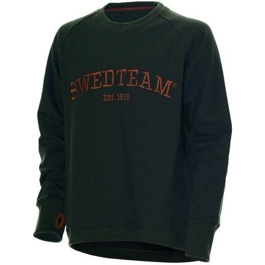 Swedteam LAKESIDE mikina zelená - M - Glami.cz 8c581a503c
