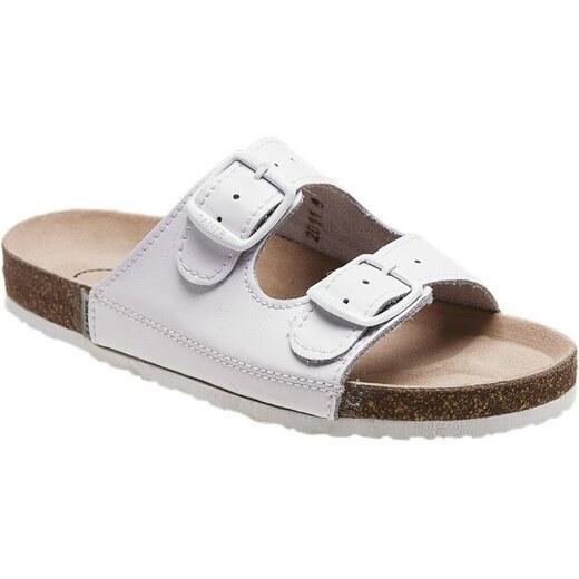 SANTÉ Zdravotní obuv Profi dámská N 21 10 bílá (Velikost vel. 41) - Glami.cz 2a3ad7f4cc3