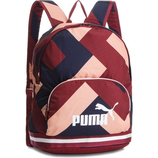 Hátizsák PUMA - Wmn Core Backpak 075396 03 Pomegranate Graphic - Glami.hu 9eee852e9e