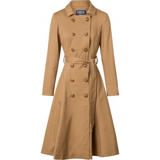 Swing Proof Années Trench Korrina 40 Clothing Coat Collectif Shower wzqxUIBpt
