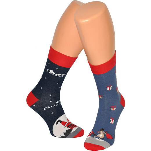fc63568fdd1 Pánské vánoční ponožky Tak Intenso 1887 - Glami.cz