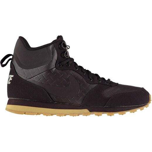 Nike Nike MD Runner Mid Premium pánské Hi Tops 0a7787b5ce