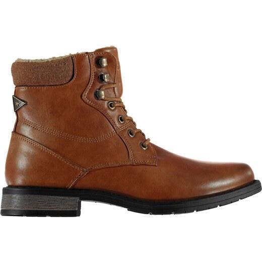 Soviet Kent pánska obuv Tan - Glami.sk 856fa62df79