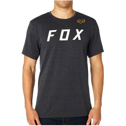 9660a5684ee3 Fox Grizzled SS Tech Tee - Glami.cz