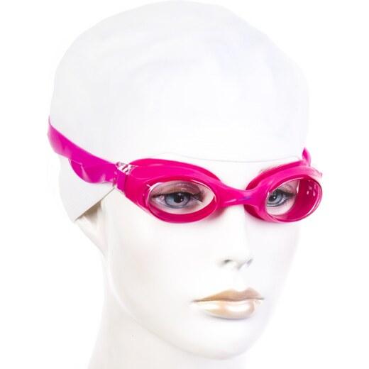 Gyerek úszószemüveg speedo rapide junior rózsaszín - Glami.hu 3c25e58542