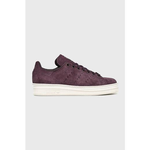 adidas Originals - Cipő Stan Smith New Bold - Glami.hu 0b1e4564ae