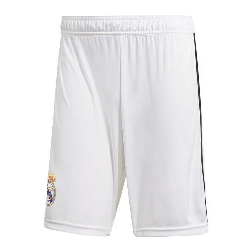 23e6b1083d adidas Real Madrid futball rövidnadrág 18/19 home - Glami.hu