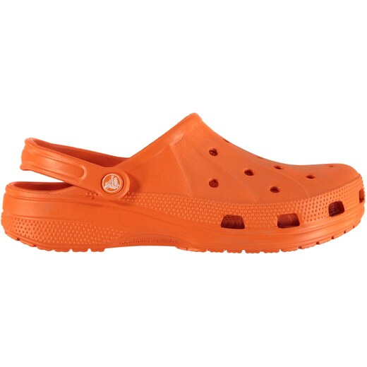 48309ad55d4 Crocs Ralen Clog Adults Shoes Orange - Glami.cz