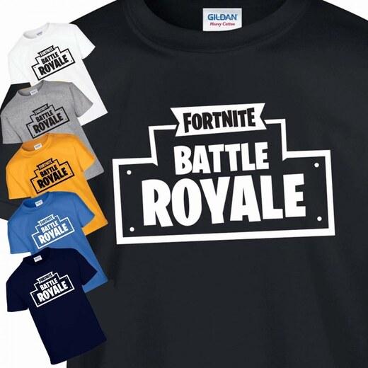 Trendypláza Fortnite Battle Royale stílusú gyerek póló - Glami.hu 10d75ea7eb