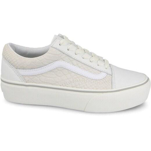 Vans Old Skool Platform VA3B3UUPK női sneakers cipő - Glami.hu 2219530933