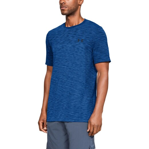 Under Armour Vanish Seamless SS Rövid ujjú póló 1325622-400 Méret XL -  Glami.hu 77c8e53631