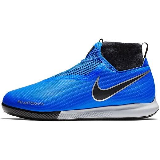 9828e8c57 Sálovky Nike JR PHANTOM VSN ACADEMY DF IC AO3290-400 Veľkosť 38 EU -  Glami.sk