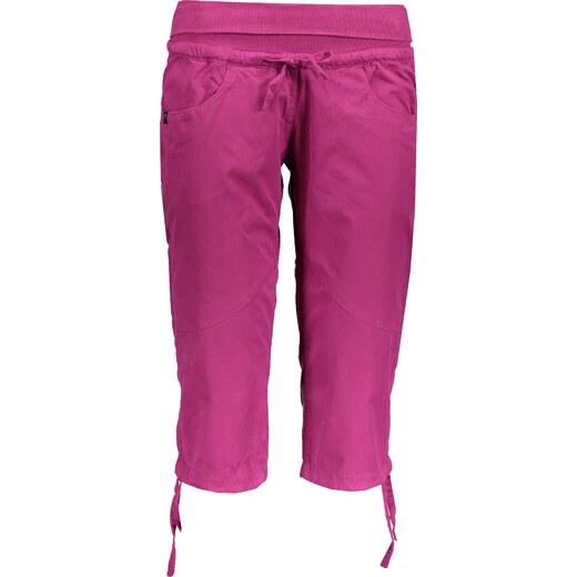 Dámské 3 4 kalhoty HANNAH ALCA BOYSENBERRY - Glami.cz 85a3957a1d