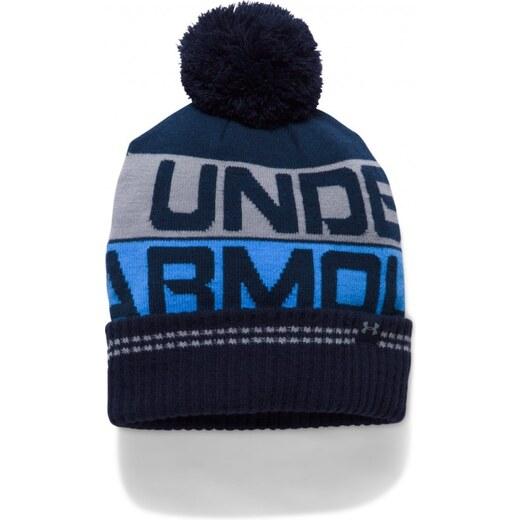 81acc8cca Under Armour zimná čiapka Men's retro pom beanie 2.0 - Glami.sk