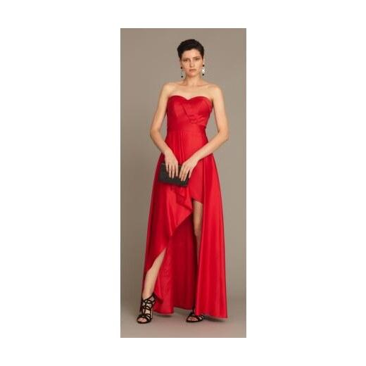 8f1b1db94af5 FERVENTE Spoločenské šaty Vivian