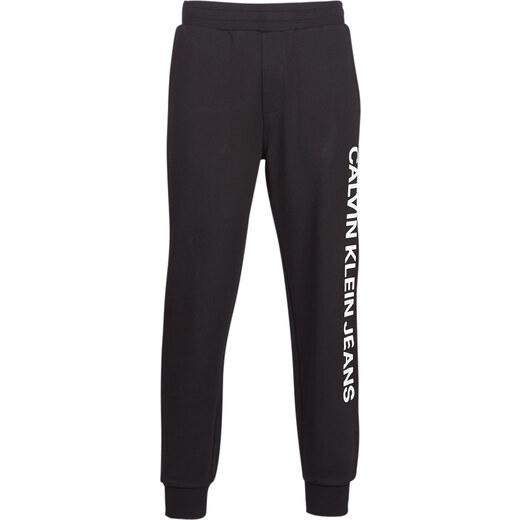 723b3a7ae7 Calvin Klein Jeans Tepláky Vrchné oblečenie INSTITUTIONAL SIDE LOGO JOGGING Calvin  Klein Jeans - Glami.sk