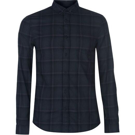 Košile Label Lab Kingsley Shirt Mens - Glami.cz 2eefcdc4f1
