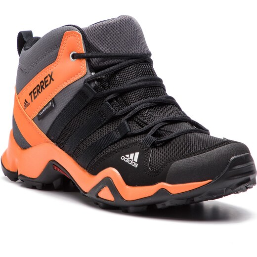 Topánky adidas - Terrex Ax2r Mid Cp K AC7977 Cblack Cblack Hireor - Glami.sk 25f55a45893