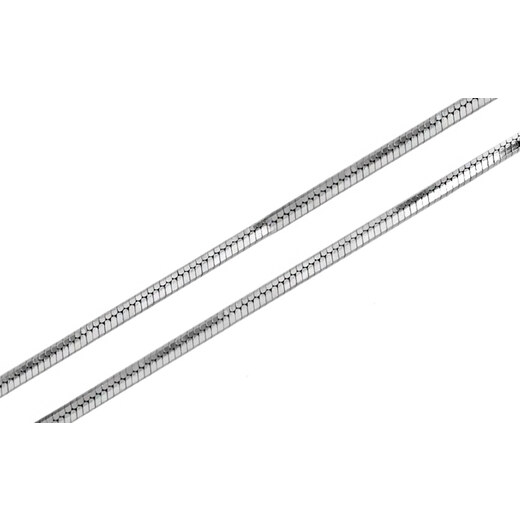 6ad36a1f7 iZlato Forever Strieborná retiazka lanko 1,5 mm IS232 - Glami.sk