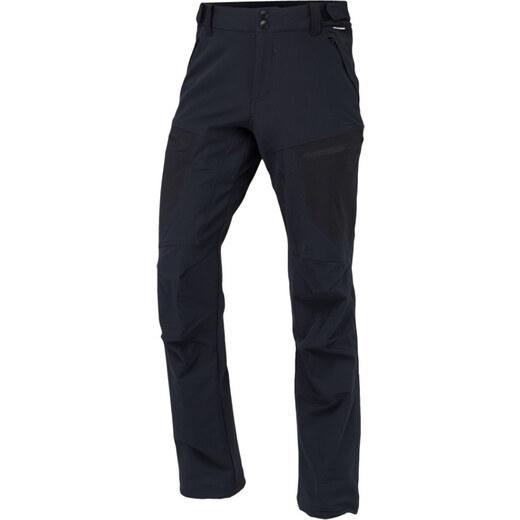 54062d573bb7 NORTHFINDER LANDON Pánske nohavice NO-3454OR269 čierná S - Glami.sk