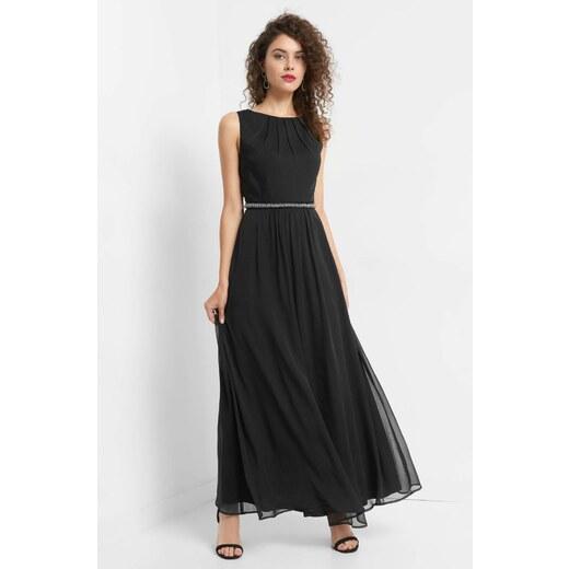 3a41262d8c4 ORSAY Maxi šaty s křišťály - Glami.cz