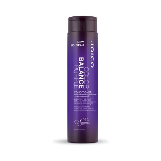 Joico Kondicionér pre blond a šedivé vlasy Color Balance (Purple  Conditioner) - Glami.sk 0b771e4d33e