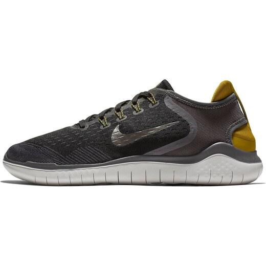 455630e5d1e12 Bežecké topánky Nike FREE RN 2018 942836-009 Veľkosť 45 EU - Glami.sk
