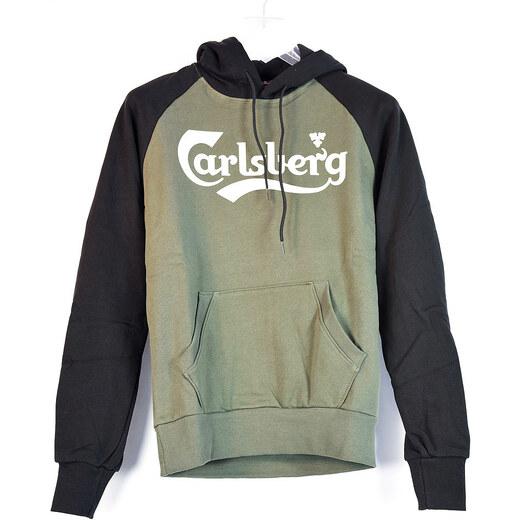 Carlsberg Mikina Pánská - Glami.cz fe50166434
