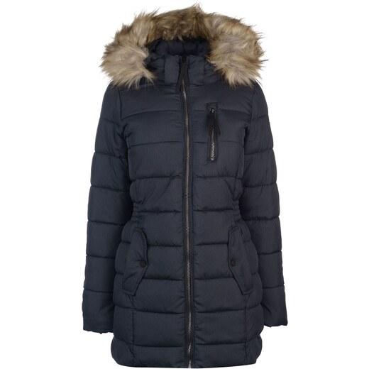Kabát Only North Nylon Padded Coat - Glami.sk 5563f2b7dea