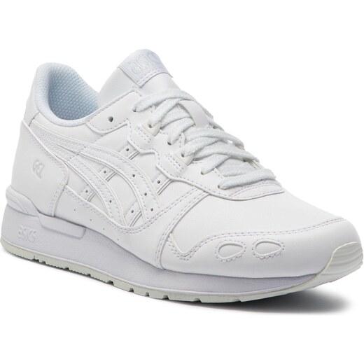 4f5259dfa0ac Sportcipő ASICS - TIGER Gel-Lyte Gs 1194A016 White/White 100 - Glami.hu
