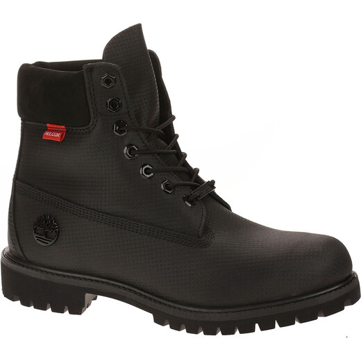 Timberland Icon 6-Inch Premium Boot Helcolor šedé A1TWR-BLK - Glami.sk 3e66735f93f
