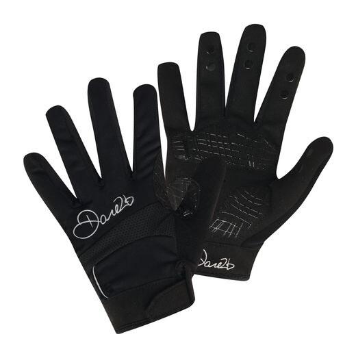 13e0b4794b3 REGATTA Dámske cyklistické rukavice Dare2b Seize čierna XS - Glami.sk