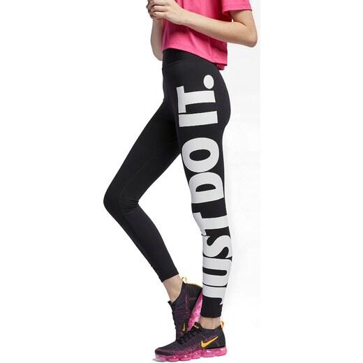 Kalhoty Nike W NSW LEGASEE LGGNG HW JDI ar3511-010 - Glami.cz ebffa36f528