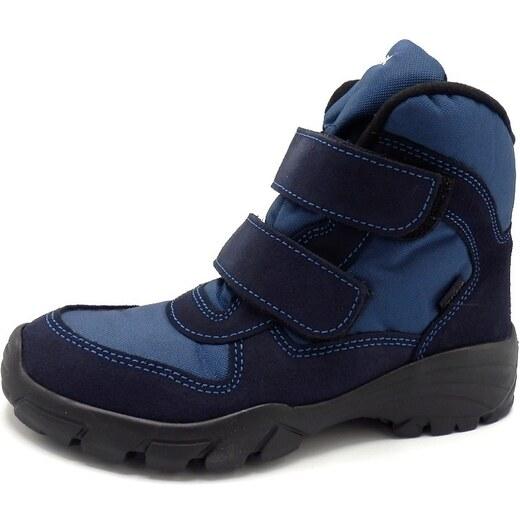Dětské zimní boty JasTex 265604 - 40 - Glami.cz aca4575bac