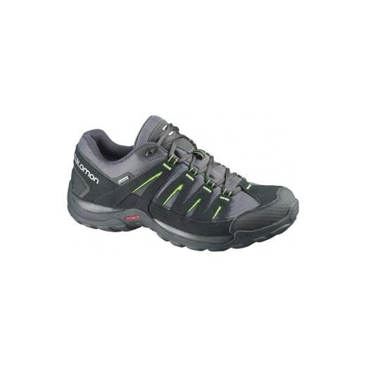 Pánská obuv - Salomon NORWOOD GTX M EUR 44 2 3 (10 UK) - Glami.cz 41def2f76af